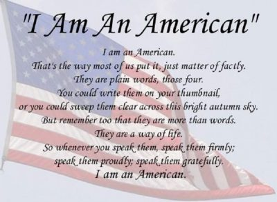 American Quotes On 4th July