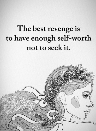 Best Self Worth Quotes