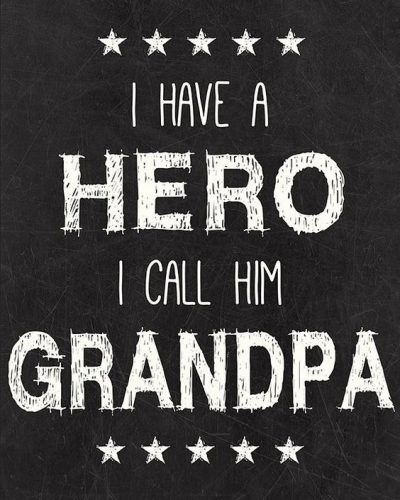 Cute Fathers Day Quotes for Grandpa