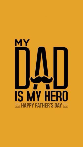 Cute Happy Father's Day Cards