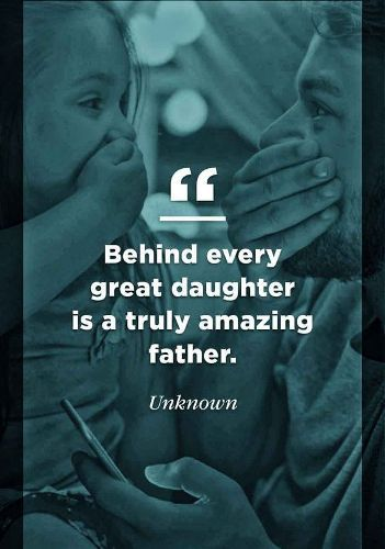 Cute Happy Father's Day Quotes