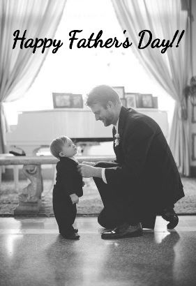 Cutest Father's Day Pics