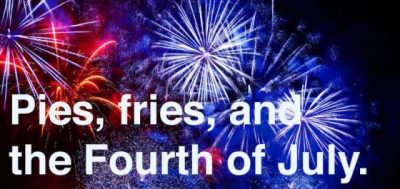Funny 4th Of July Captions