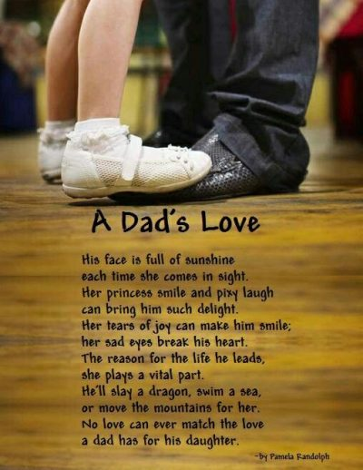Happy Father's Day 2019 Cute Message