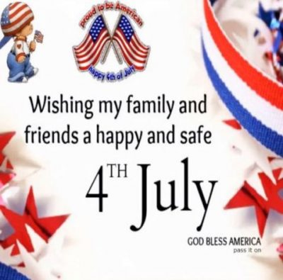 Independence Wishes For Friends