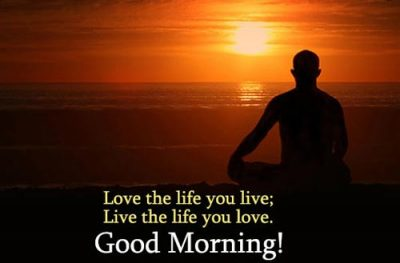 Blessed Morning Quotes