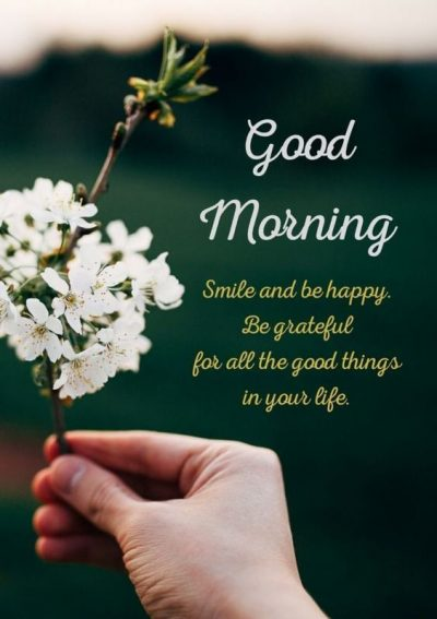Good Morning Day Images