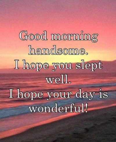 Inspirational Good Morning Quotes Morning Love Quotes 7