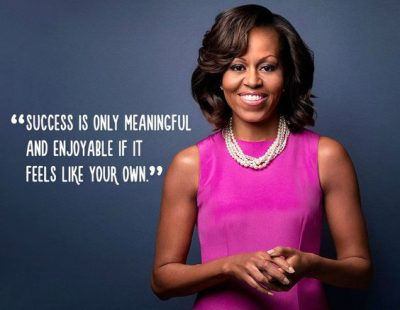 Quotes About Success Of Women