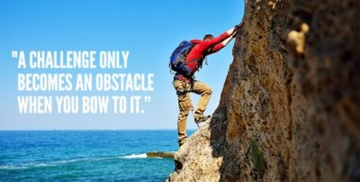 Best Quotes About Overcoming Obstacles