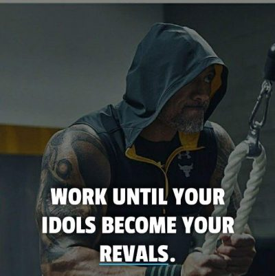Bodybuilding Quotes For Motivation