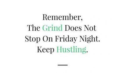 Friday Grinding Sayings