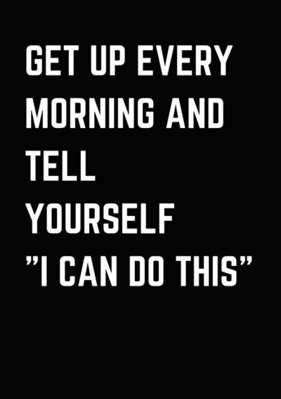 Get Up Quotes