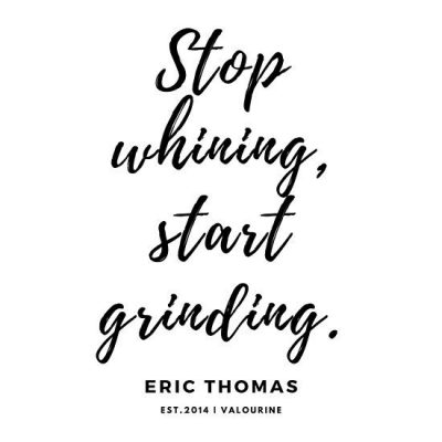 Grind Quotes Tumblr