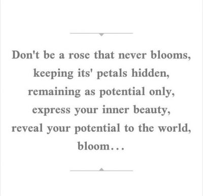Inner Beauty Picture Quote