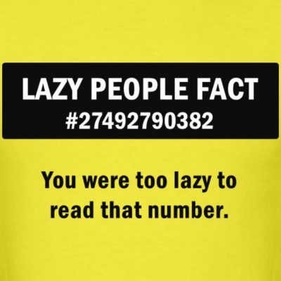 Lazy Quotes For Instagram