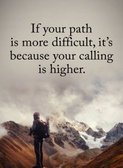 Obstacles Making You Stronger