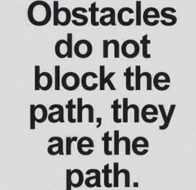 Overcoming Obstacles In Business