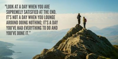 Overcoming Quotes