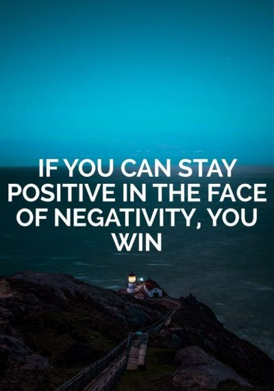Positive Quotes To Overcome Adversity
