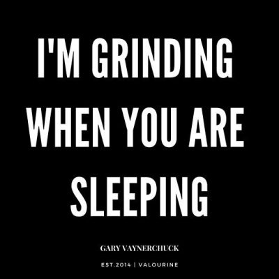 Quotes About Hustle And Grind