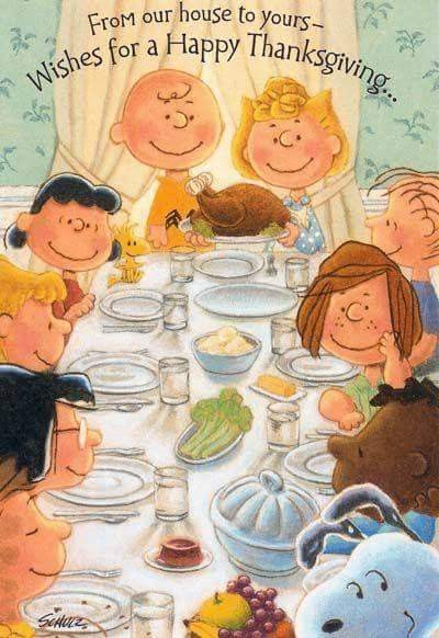 Thanksgiving Captions For Family