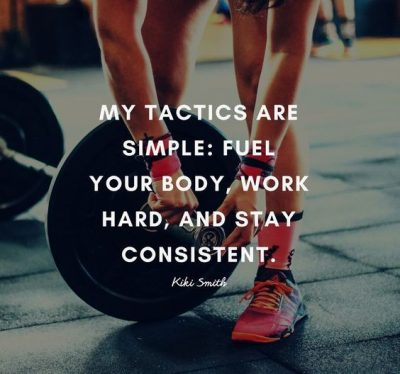 Weightlifting Motivation Quotes