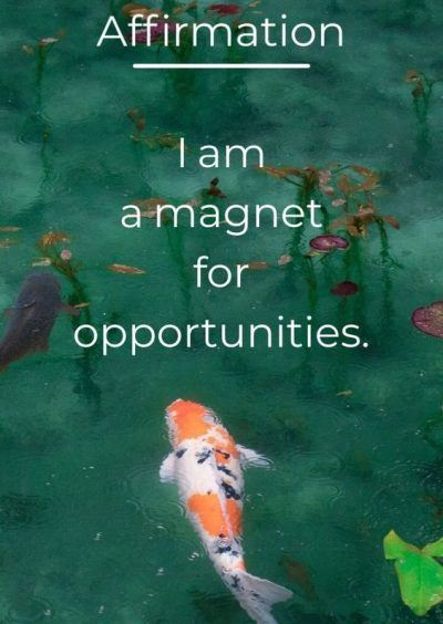 Affirmation For Success In Business