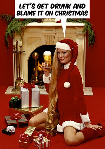 Crazy Merry Christmas Pictures