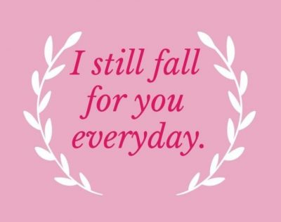 Everyday Love Quotes