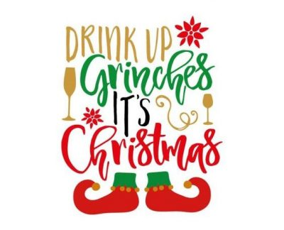 Funny Alcohol Christmas Quotes