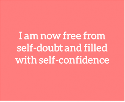 Inspiring Confidence Photos
