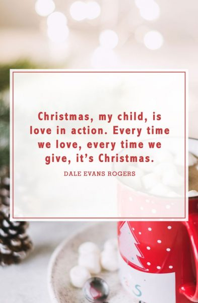 Short Uplifting Christmas Messages