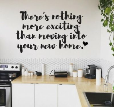 Affirmations For Moving Into A New House