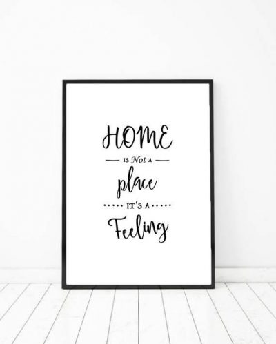 Famous Quotes About Home