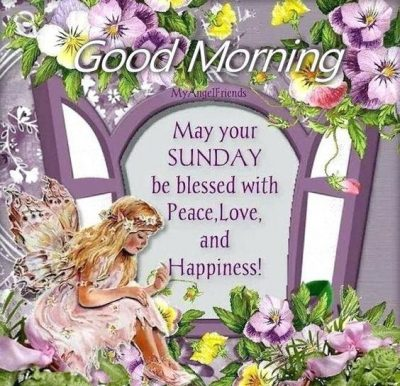 Good Wednesday Morning Blessings