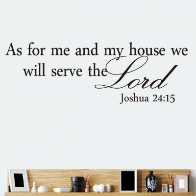 New Home Quotes Bible