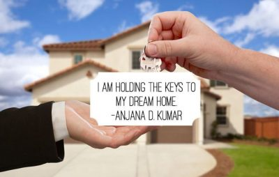 New House Affirmations