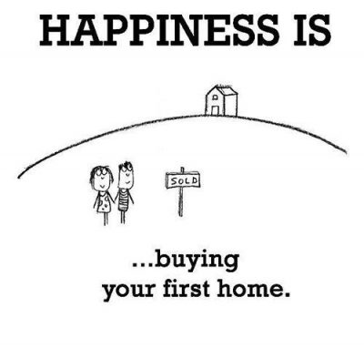 Photos Of New Home Ownership