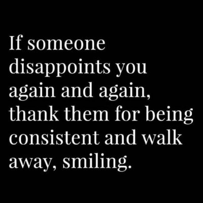 Disappointed Quotes on Friendship
