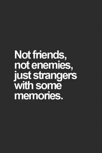 Friendship Disappointed Quotes