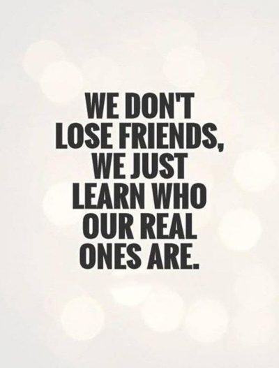 Losing a Close friend Quotes