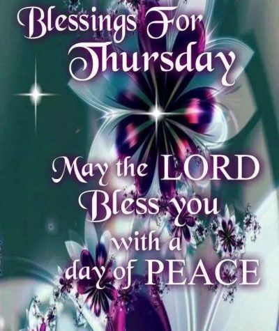 Thursday Greetings Images