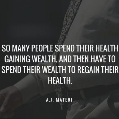 Famous Quotes about Health