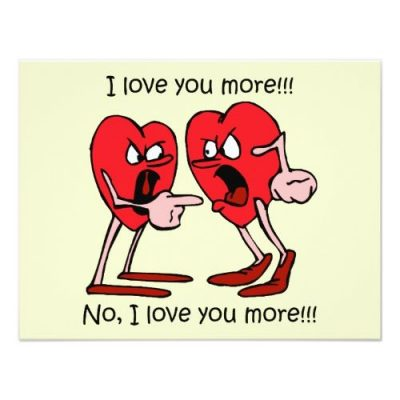 Funny Valentines Picture Quotes