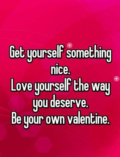 Single Valentine's Day Images