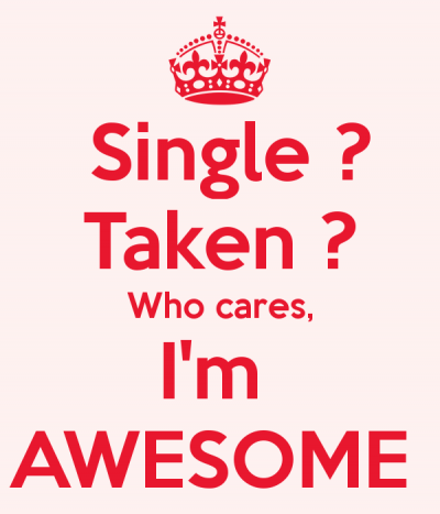 Single Valentine's Day Quotes