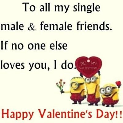 Valentines Day Wishes For Friends & Family