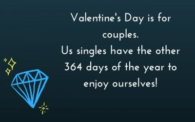 Valentines Sayings For Single Person