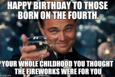 4th of July Meme Pictures